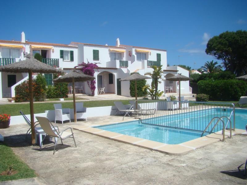 Holiday Apartment Rentals in Cala en Blanes, Menorca